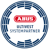 abus logo ultivest exklusivpartner