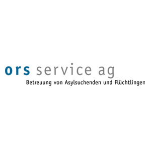 Logo ORS Service AG