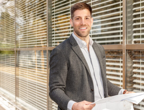 Chris Schneider, Business Manager