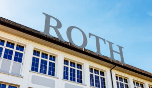 Referenz Roth Décolletage AG