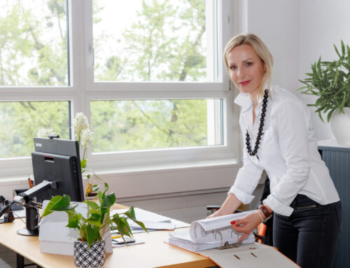 Paulina Eichler, Finanzen & Administration