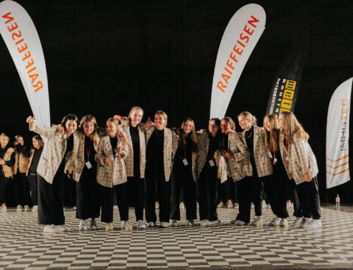 Solothurner Tanztage – Sponsoring