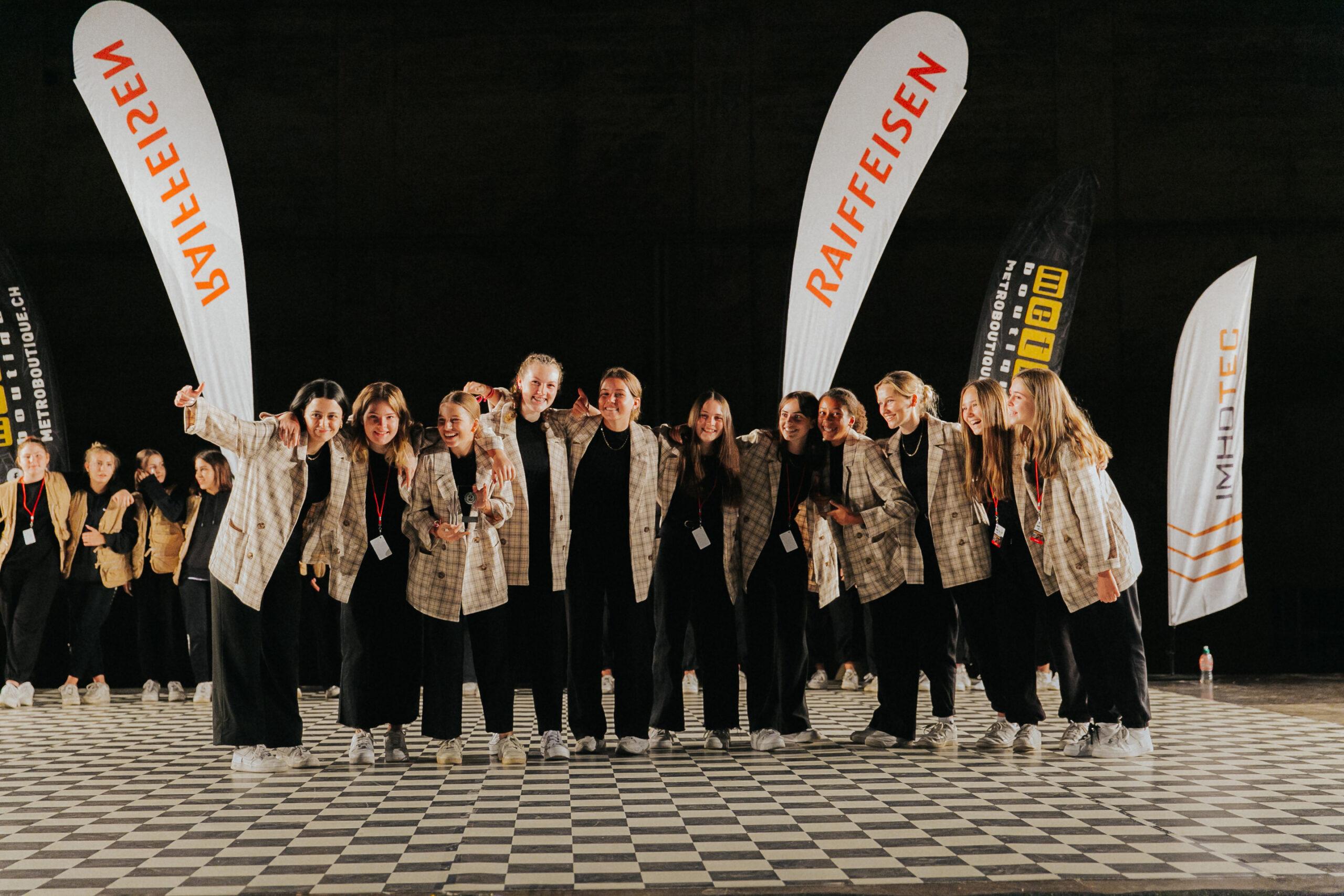 Solothurner Tanztage Sponsoring